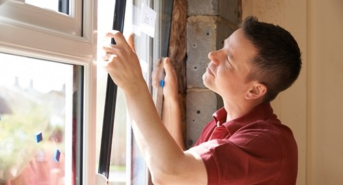 The home improvement industry is enjoying strong growth.