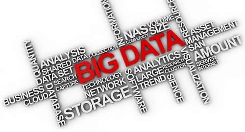 Big Data is helping insurers process claims more effectively.