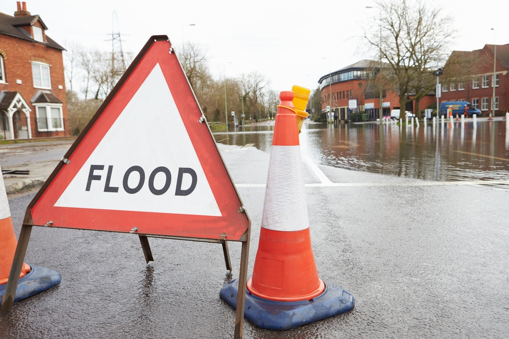 Analyze your flood risk today!