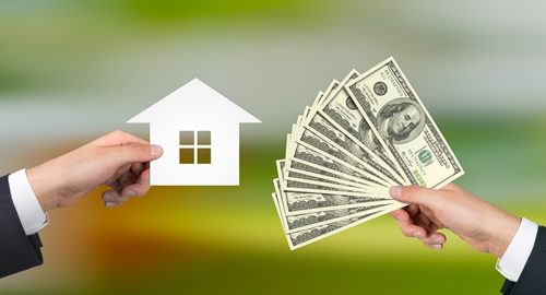 How much are you paying for your home's insurance policy?