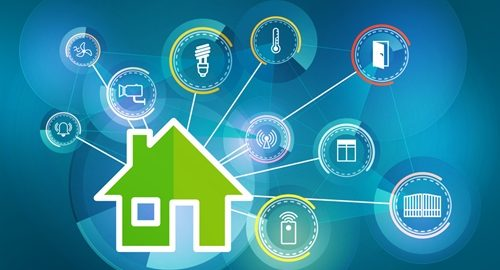 Smart home monitoring may open your house up to unknown security vulnerabilities.