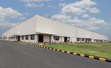 Growth in demand for cold storage warehouses
