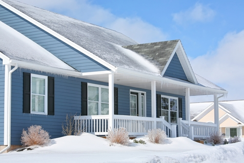 As properties begin to experience a thaw, homeowners should be advised to evaluate the pressure points that could lead to homeowners claims in the future, and whether their current policy reflects the actual replacement value of homes.