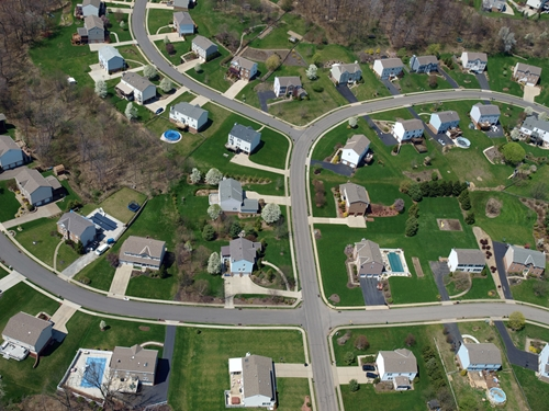 For homeowners, knowing about sinkhole risk and coverage can prevent the high cost of damages.
