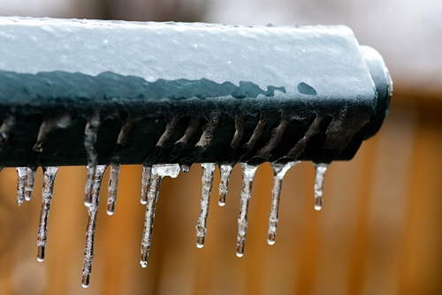 Frozen pipes are a leading cause of consternation and homeowners' insurance claims during the harshest months of the year.
