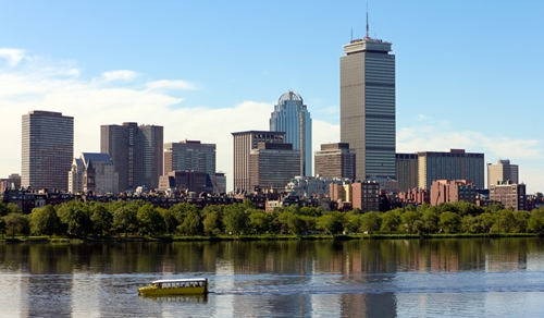 Insurers may have to reconsider valuations for thousands of residential and commercial properties in Boston as a result of FEMA's new flood maps.