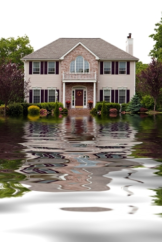 Legislation being pushed by two congressmen could lead to a new private flood insurance market.