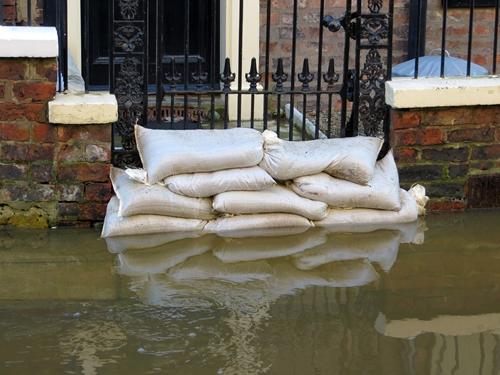 Why buy flood insurance?