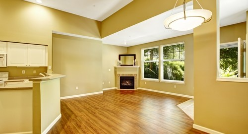Here are a few tips for winterizing an unoccupied home.