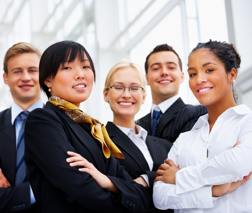 How can the insurance industry increase its diversity?