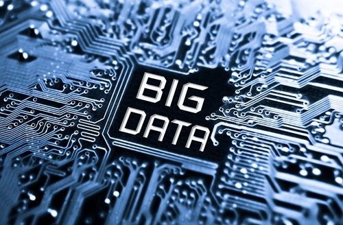 How is Big Data changing the insurance industry?