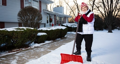 Here are some things homeowners should know about insurance coverage in the winter.