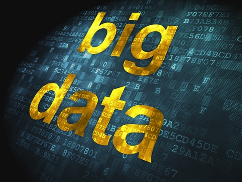 Big data is helping insurers to develop more personalized services to customers.