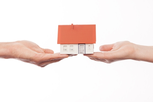 Providing fast, accurate home valuations improves the customer experience.