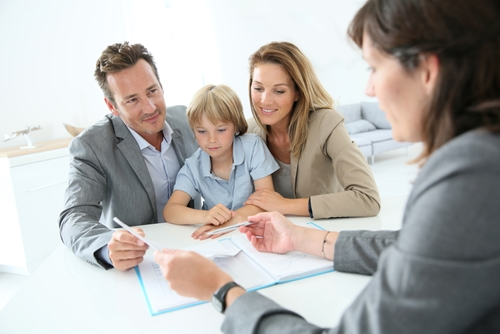 What do you need to know about insuring your first home?