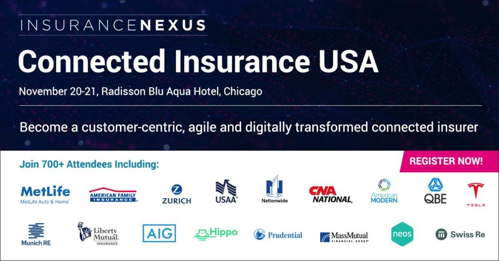 Connected Insurance USA