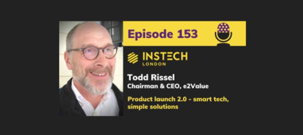 Todd Rissel Podcast